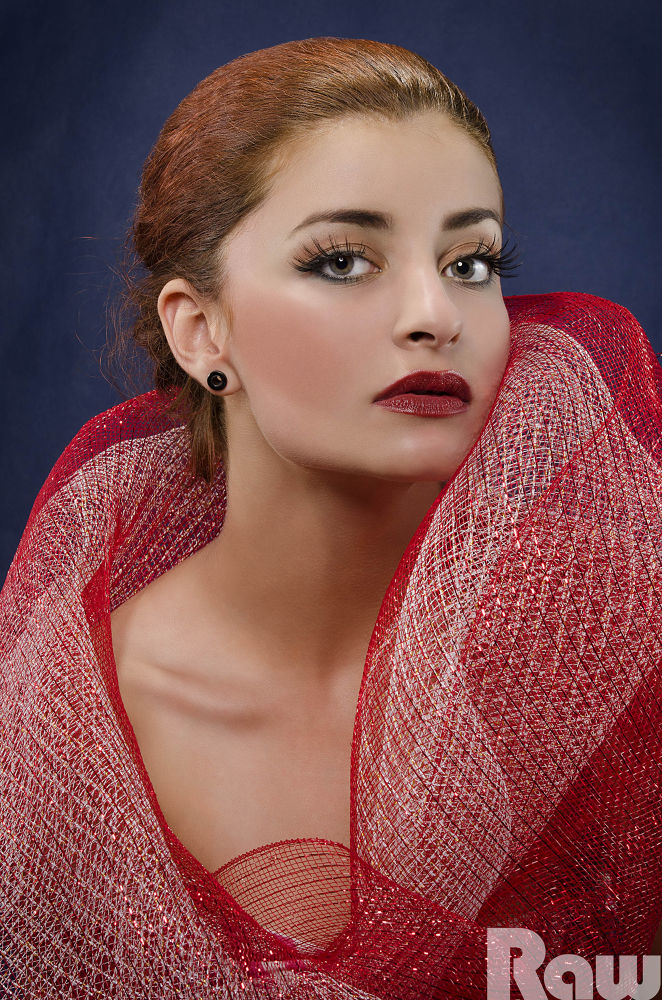 Photo in Fashion #girl #venezuela #portrait #eyes #fashion