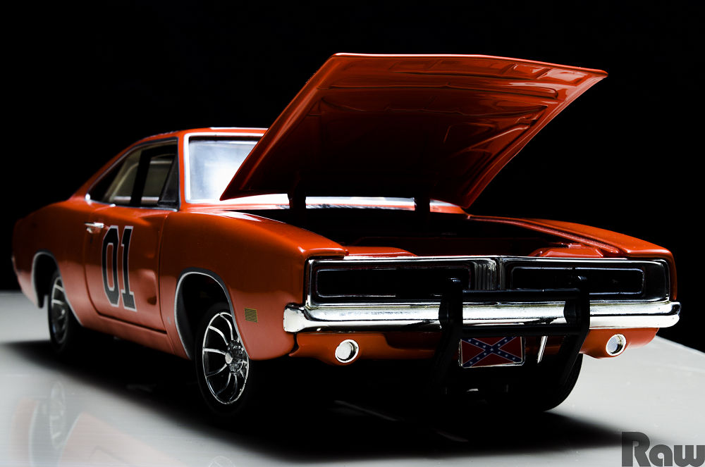 Boy Toy    General lee 2.jpg by JuanCarlosSilvaPhotography