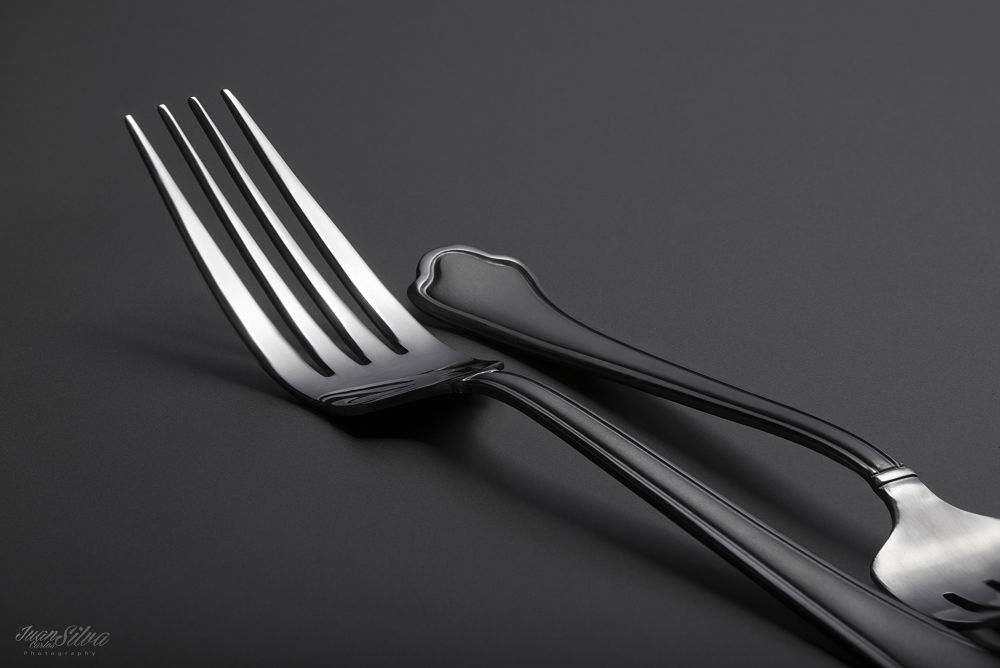 Fork by JuanCarlosSilvaPhotography