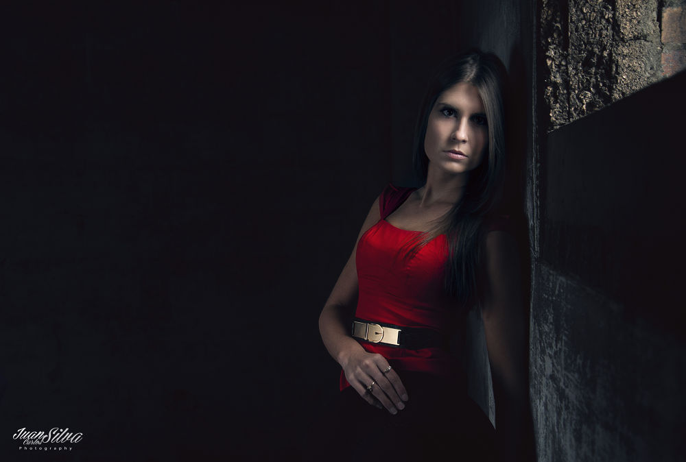 NIcci Marie by JuanCarlosSilvaPhotography