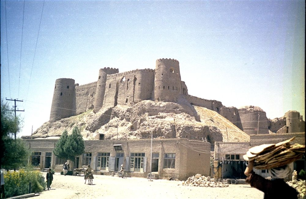 Herat_6913a by mussawi