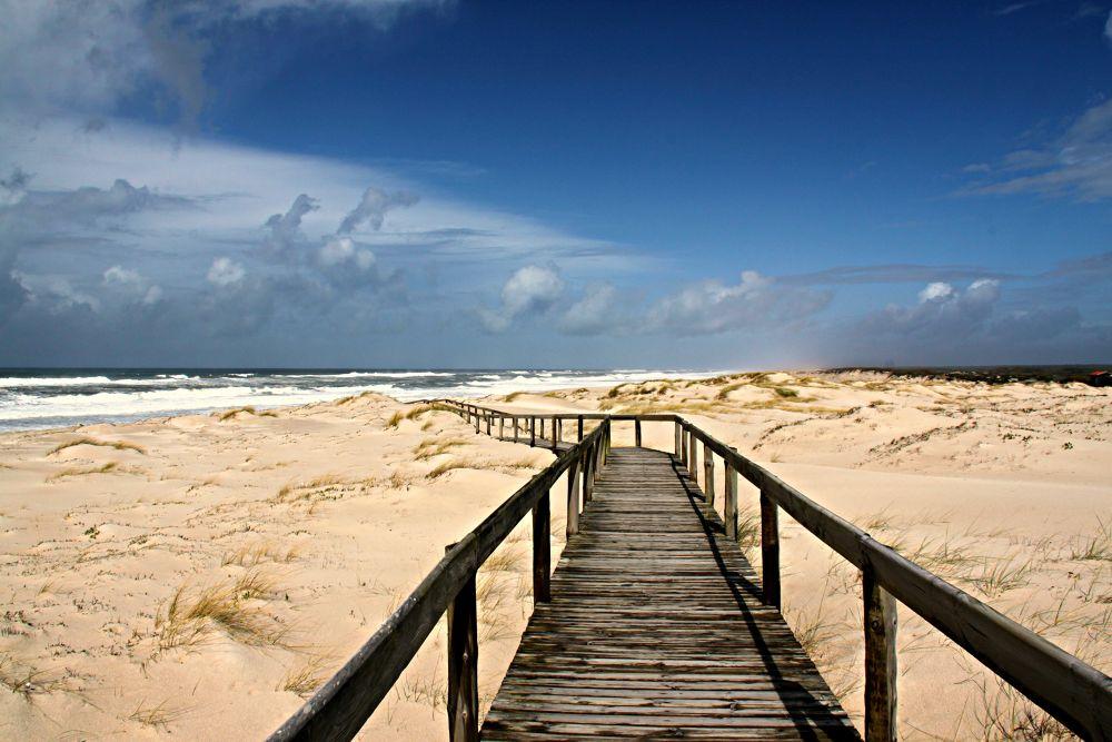 Destiny: beach by GilReis