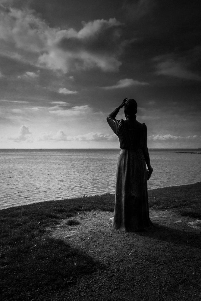 Waiting by Mirza Buljusmic