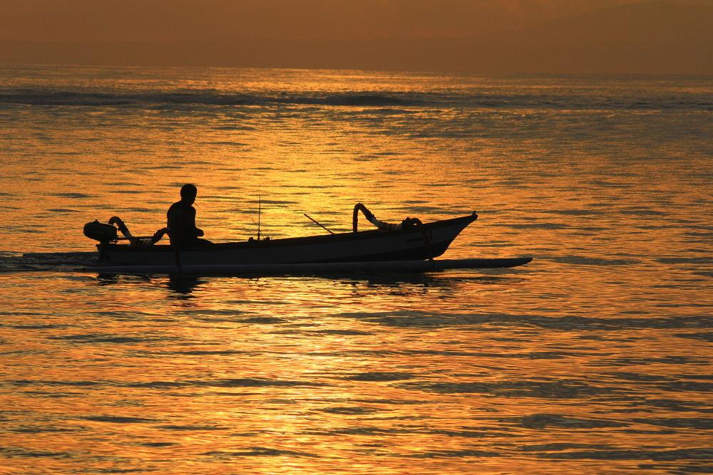 Fisherman by msumawijaya
