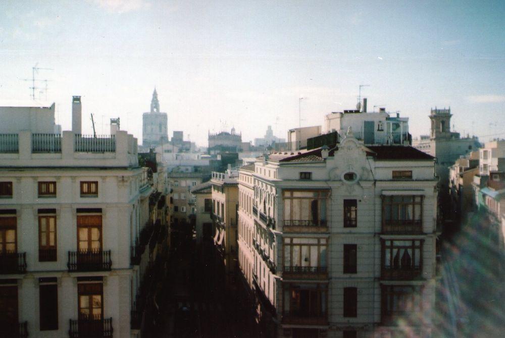 Valencia by Tamara Morales