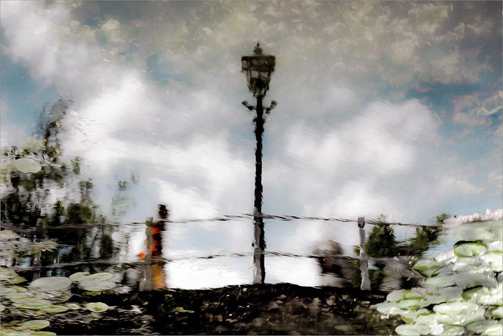 le jardin de la ville by gilclaes