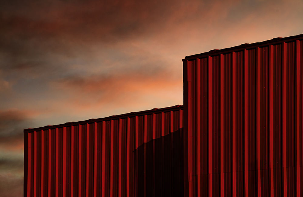 container wall by gilclaes