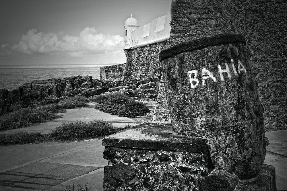 Bahia by Ascione Rosario