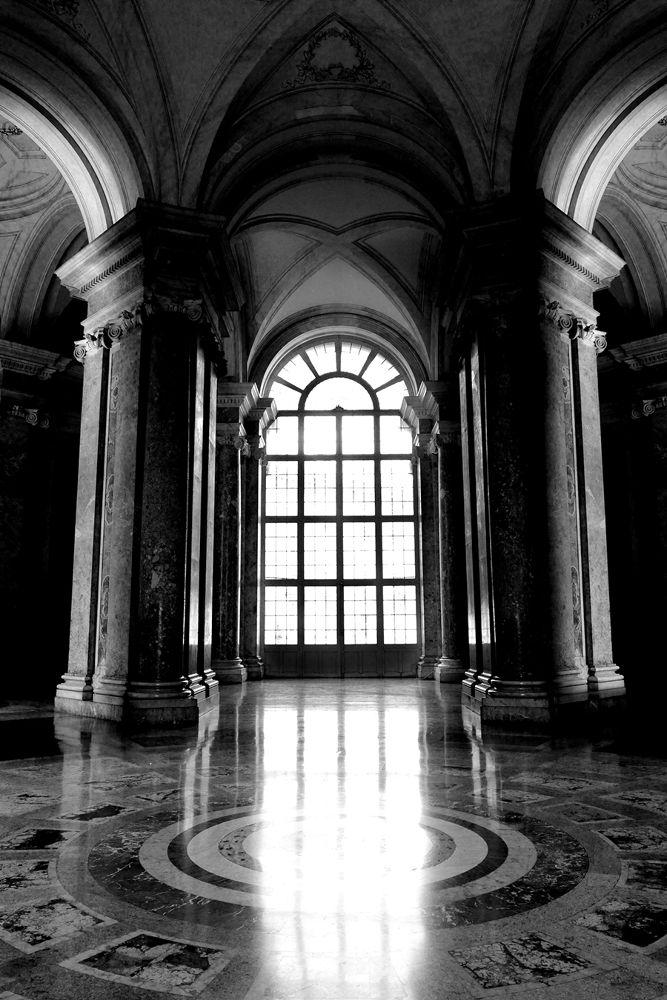 Reggia di Caserta by Ascione Rosario