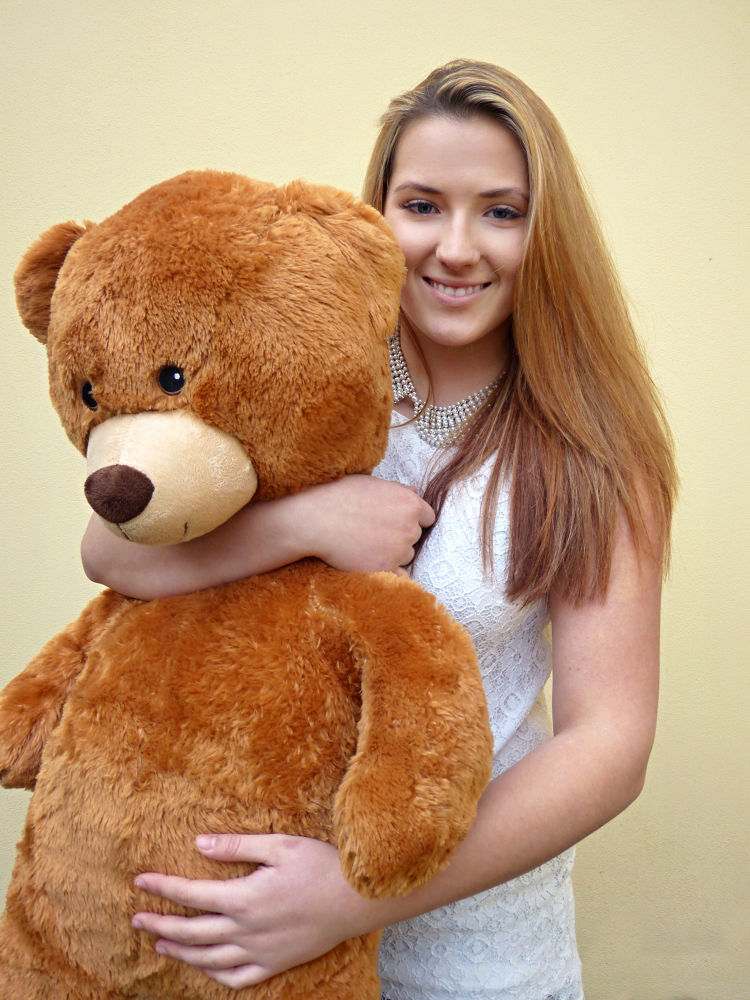 Teddy by Vyserka