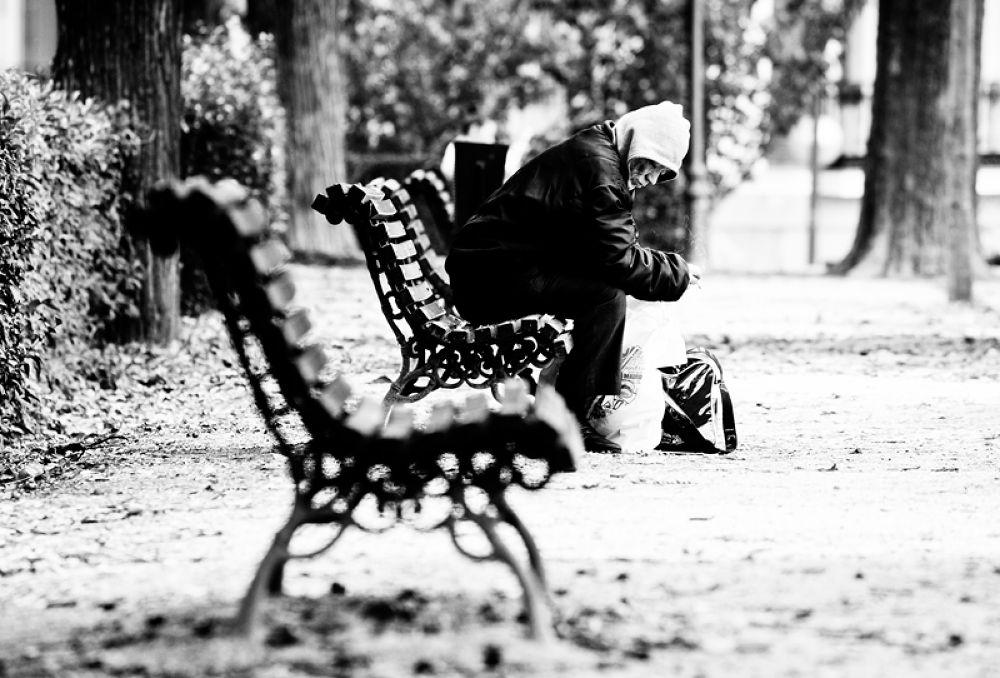 Escritor ambulante by José Alonso