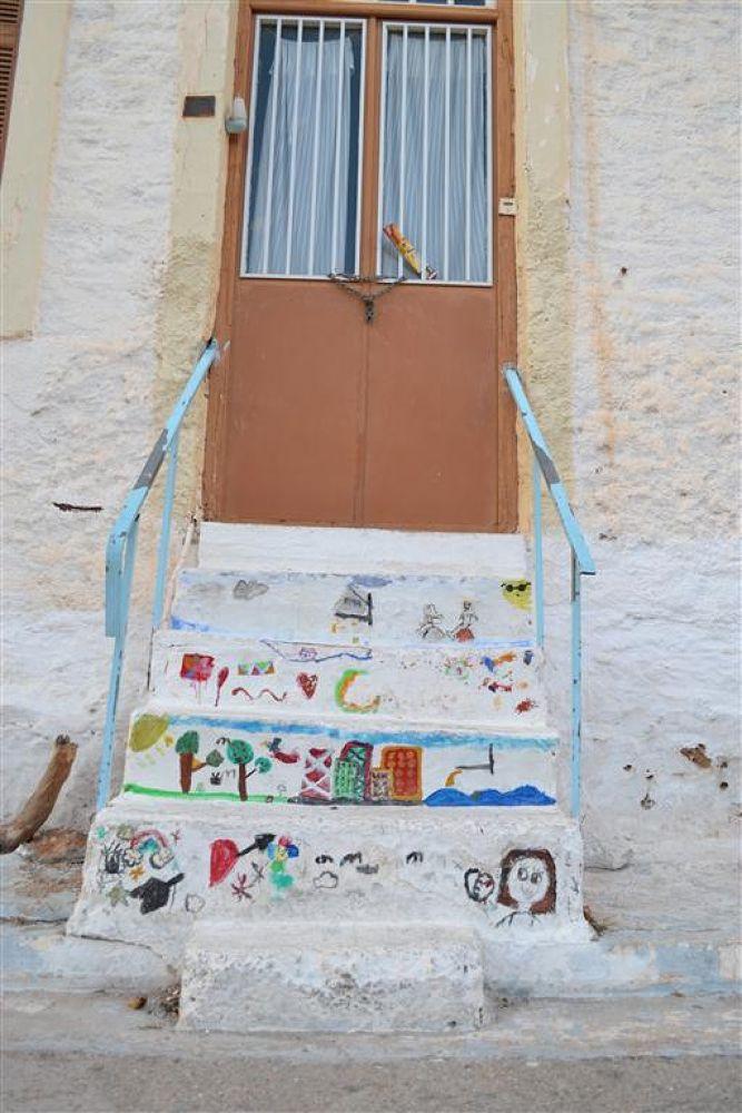 Salamina island. GREECE by georgelampri