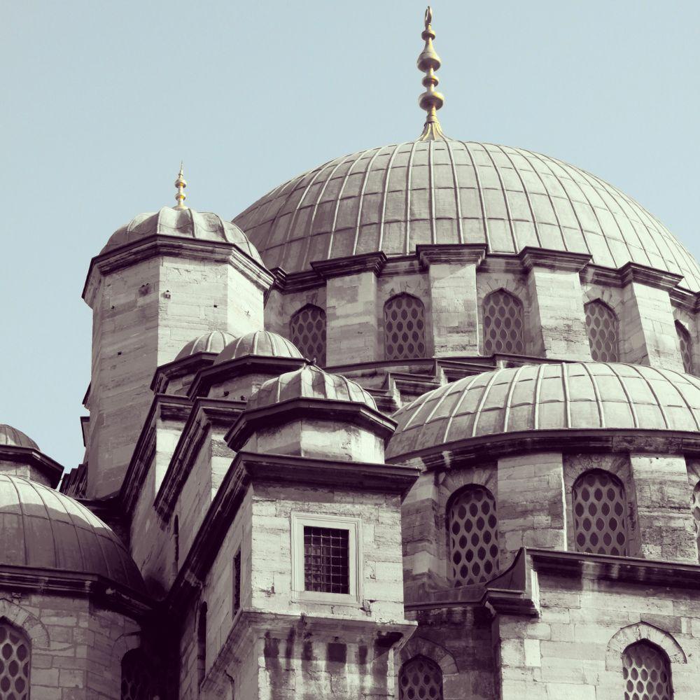 istambul by sidansm