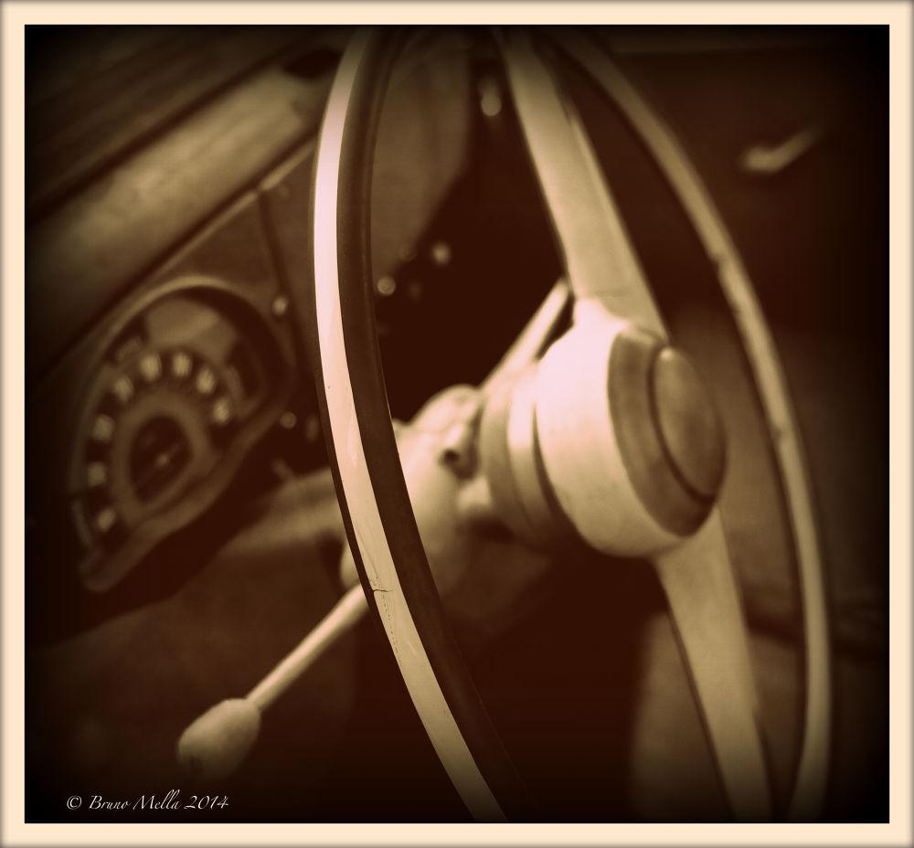 Peugeot 203 by BrunoMella