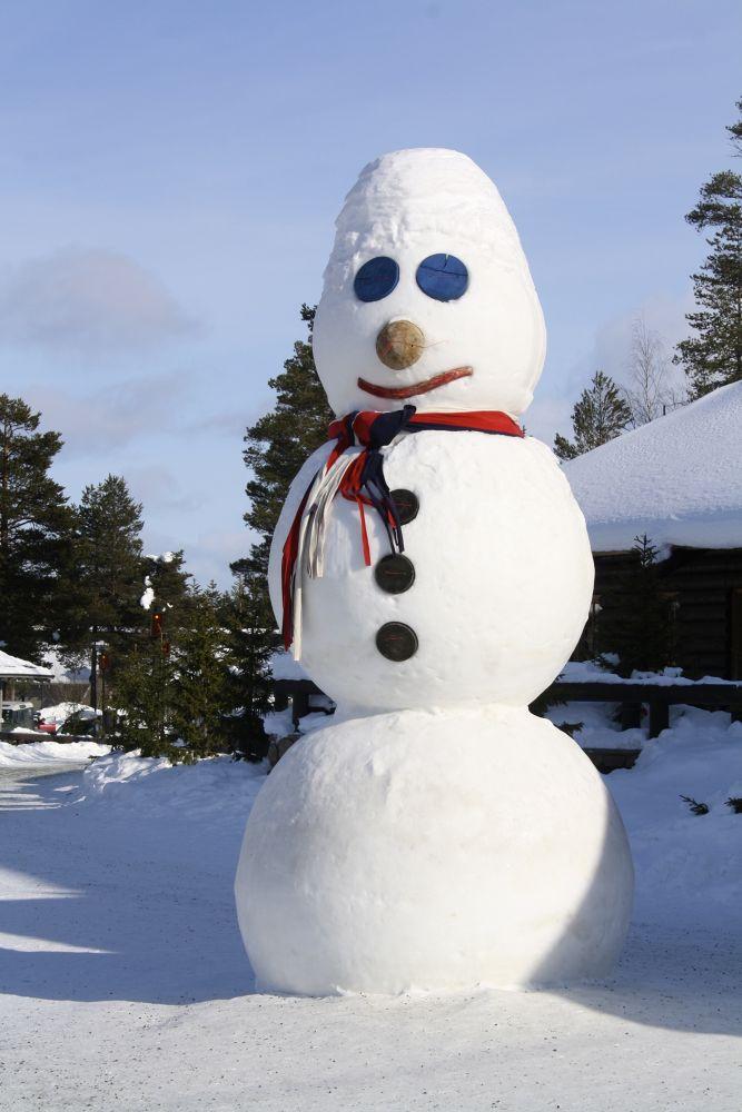 Lumiukko.jpg by SakariPartio