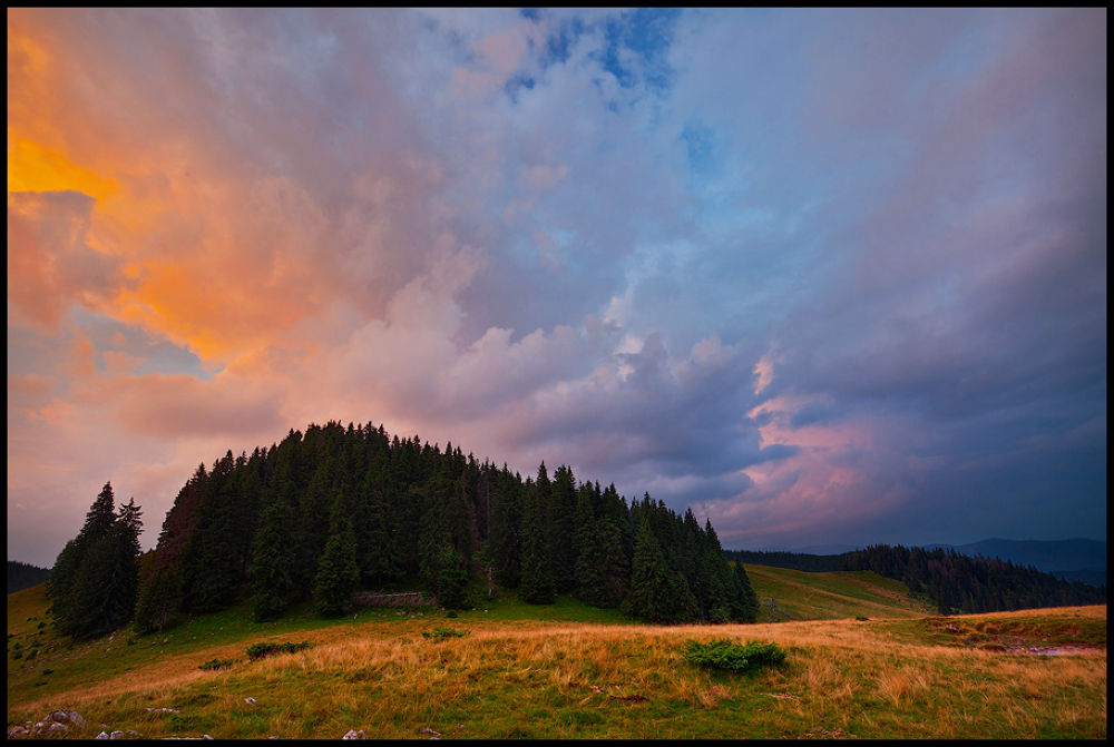 burning skies by zsoltandrasszabo