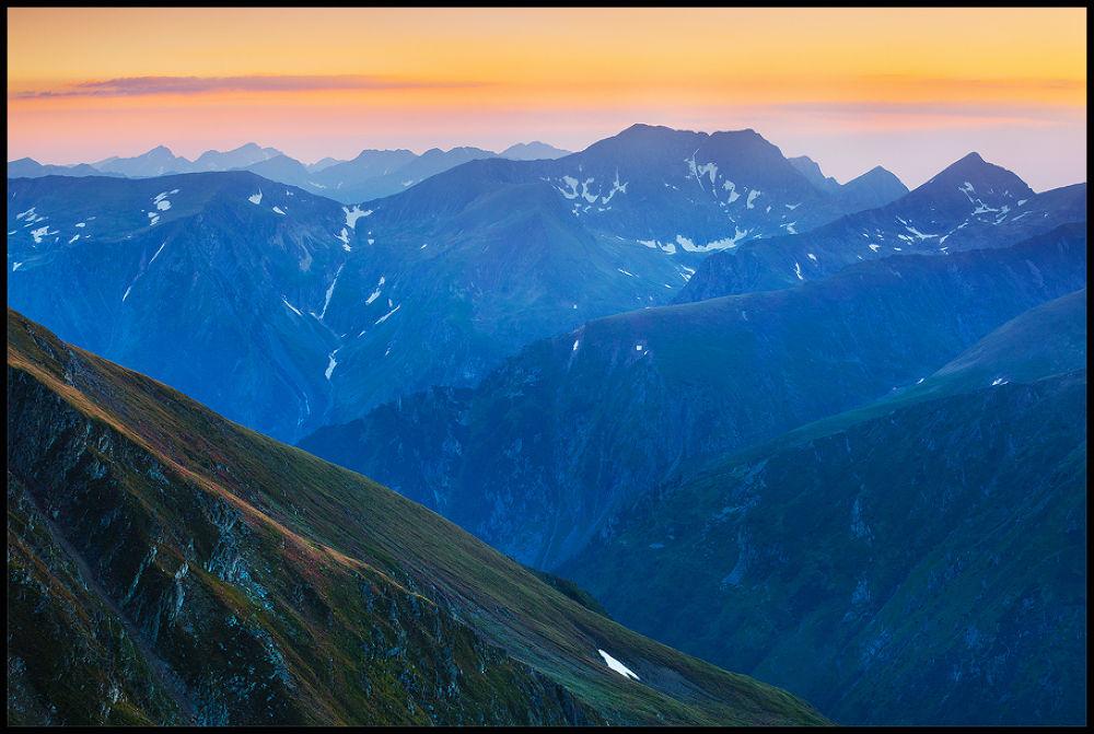 mountain top #2 by zsoltandrasszabo