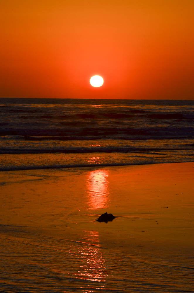Redondo sunset by ctyler59