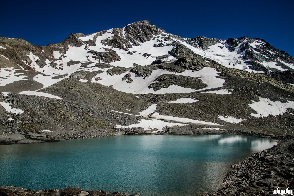 lac blanc by DuDu2300