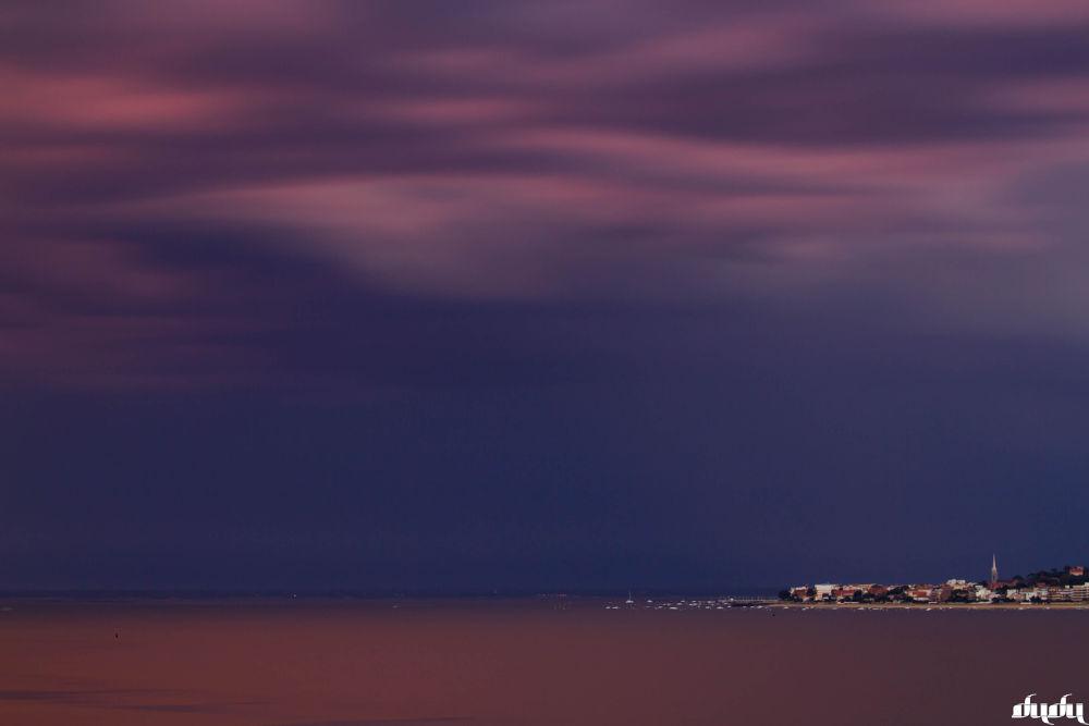 sunset by DuDu2300