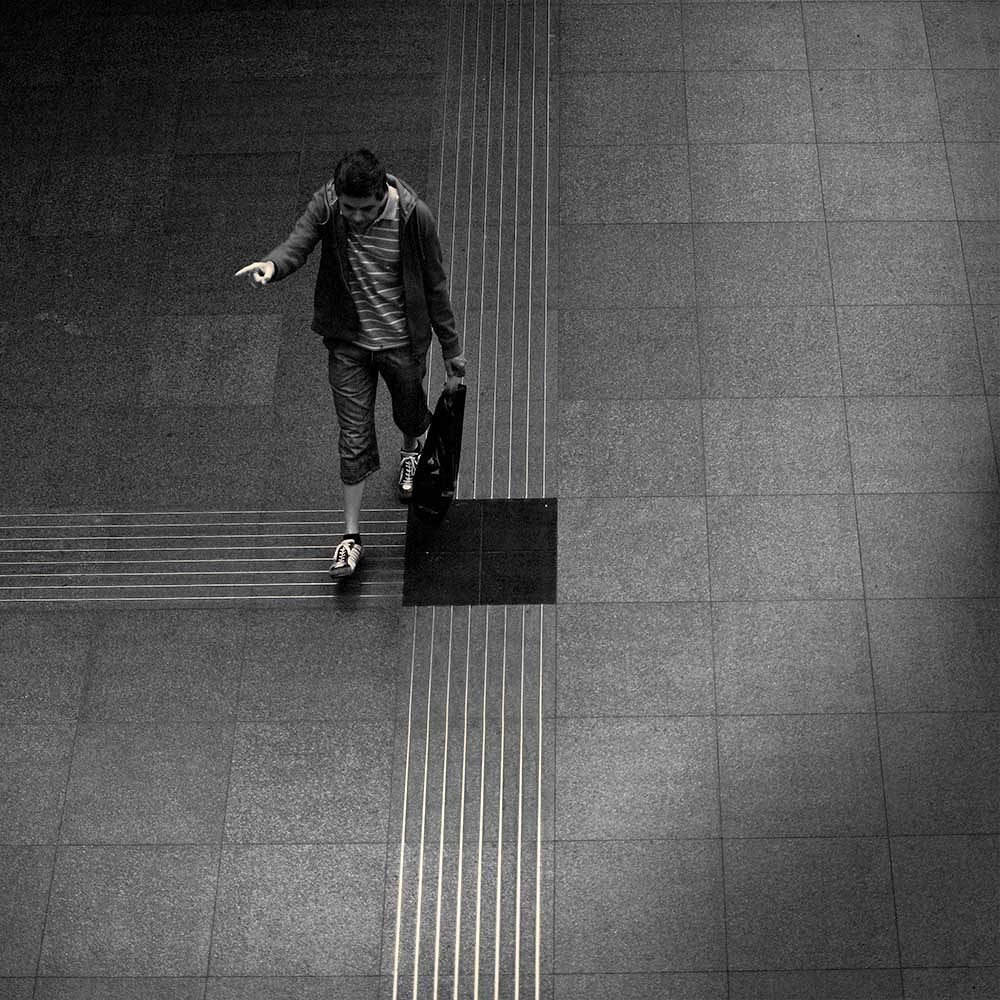 Passing lines by CorH