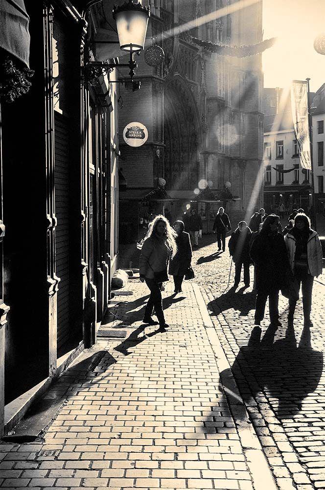 Shadow by CorH