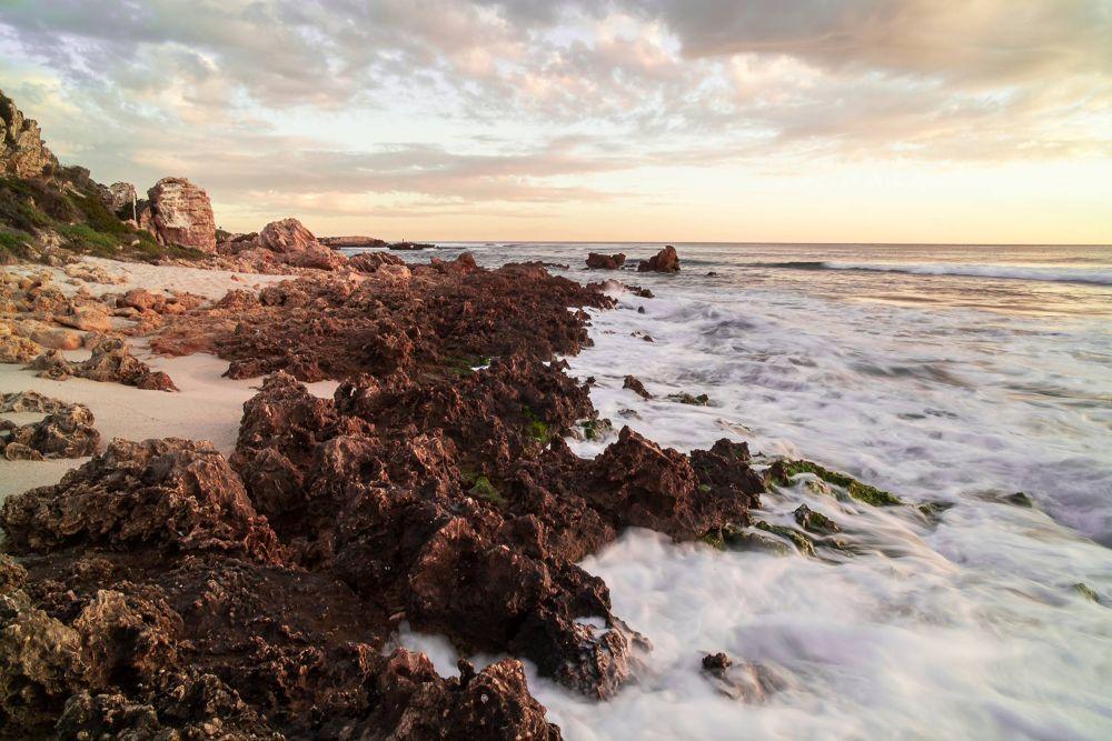 Trigg Beach, Australia by cindybosveld9