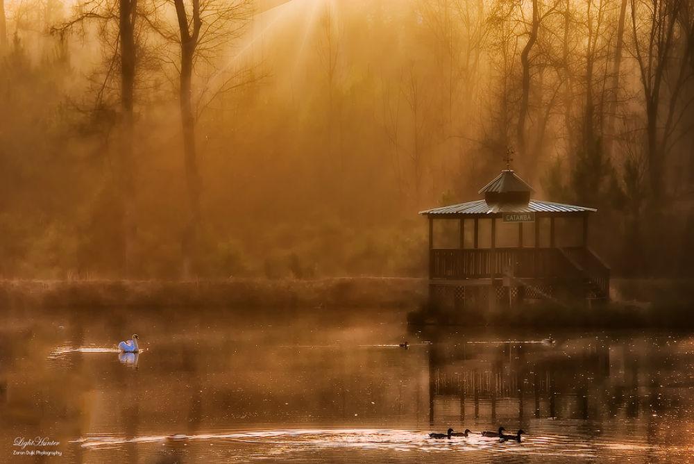 Sunrise ... by Zoran Dujić - LightHunter