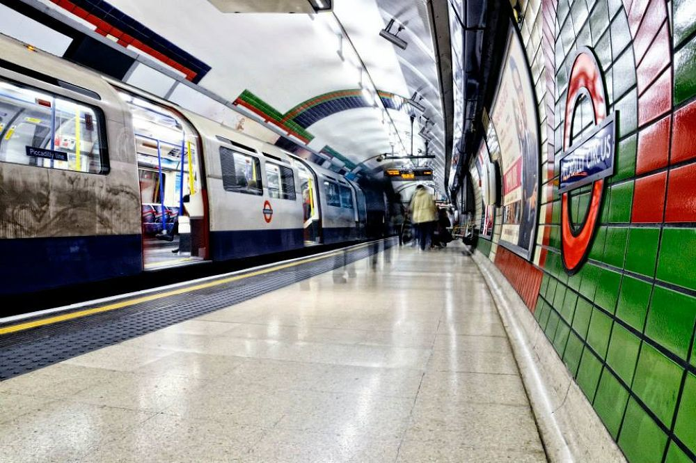 Underground by claudianatali81