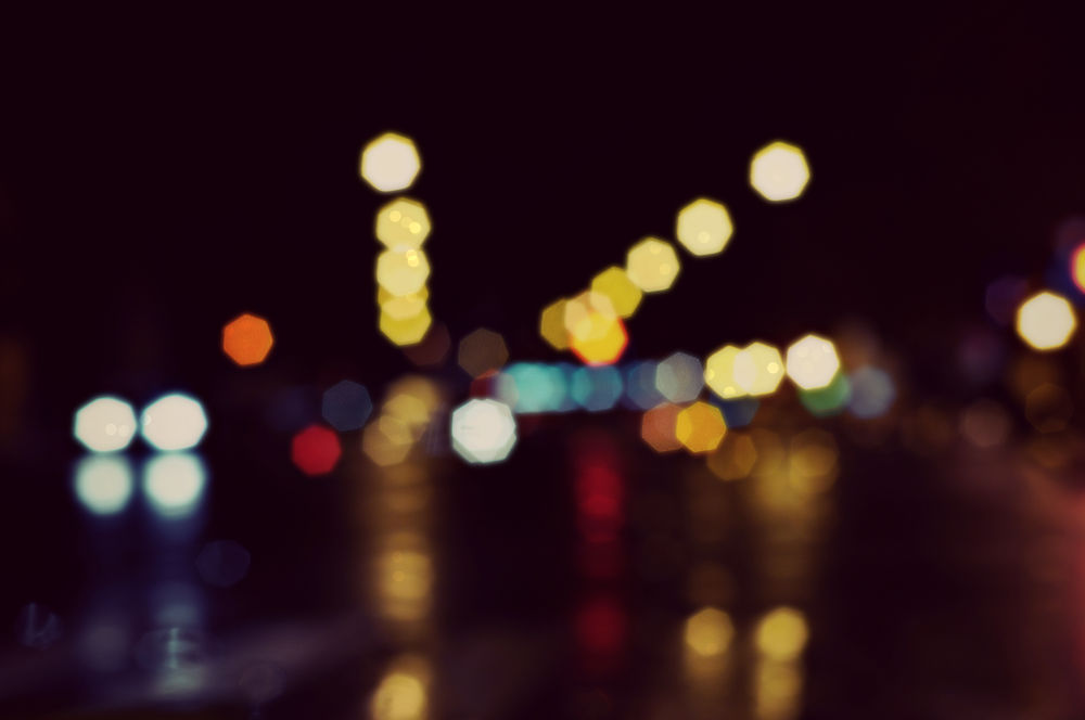 City Lights by claudianatali81