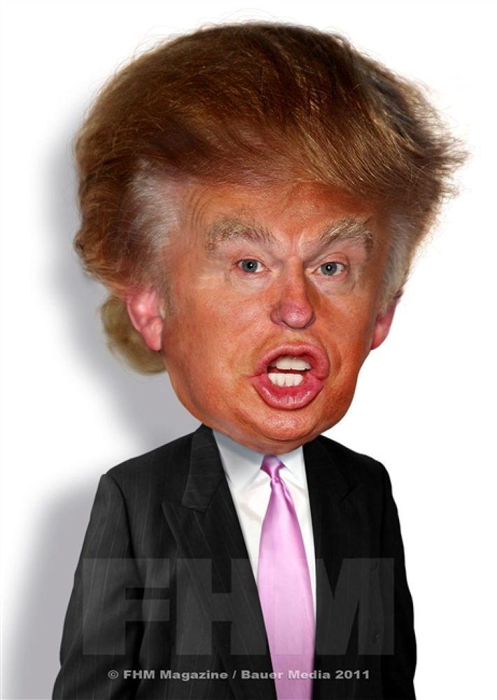 Donald-_Trump by rwpike