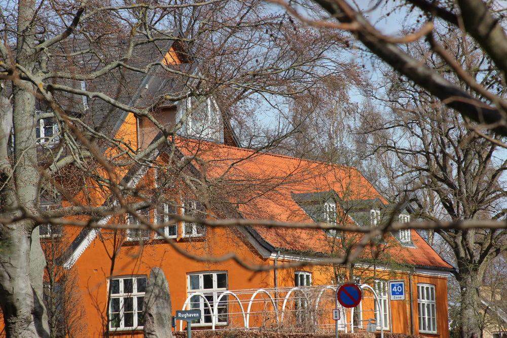Birkerød city - Denmark- April 2014 by Farmehr