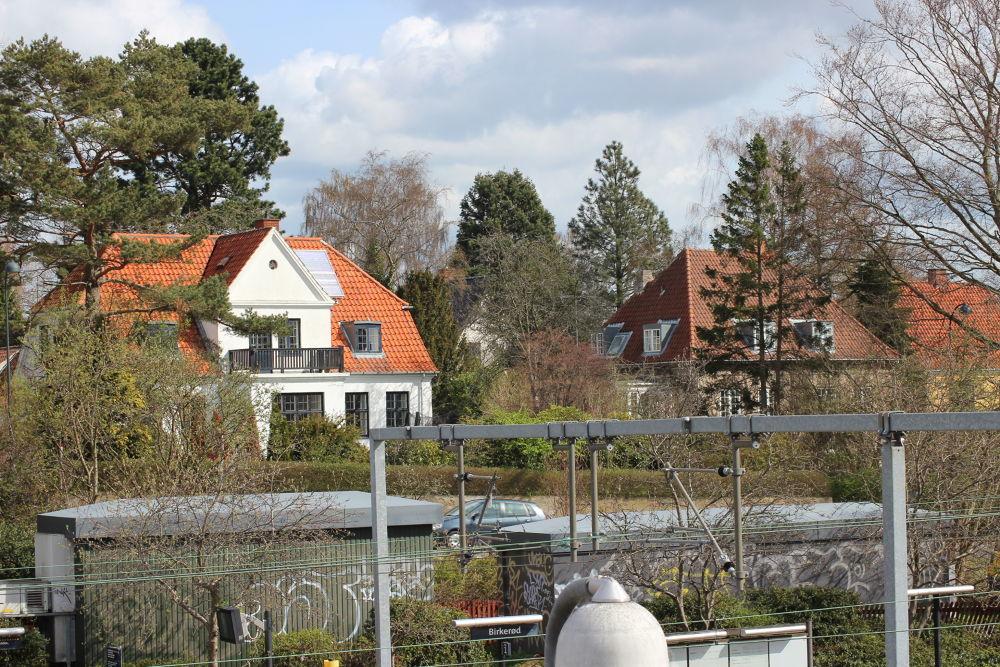 Birkerød city - Denmark - April 2014 by Farmehr