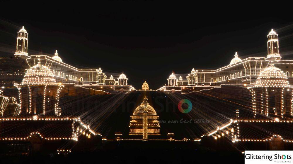 Rastrapati Bhavan with WM.jpg by glitteringshots