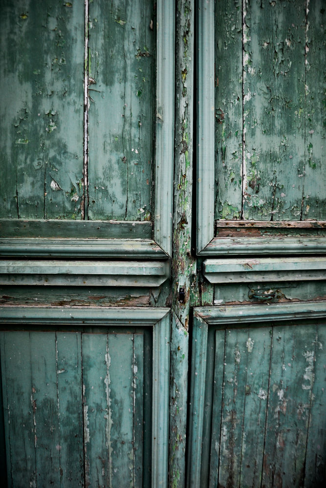 Dying door by chriele78