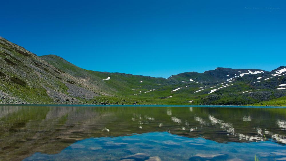 Lago della Duchessa by andreacrisanti