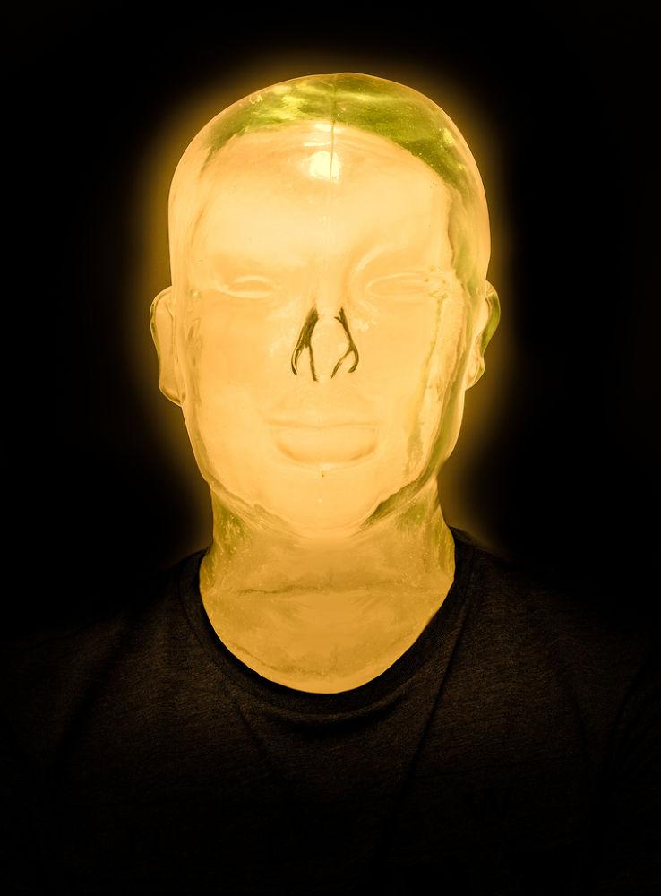 Bright Idea by Ahmetmikko