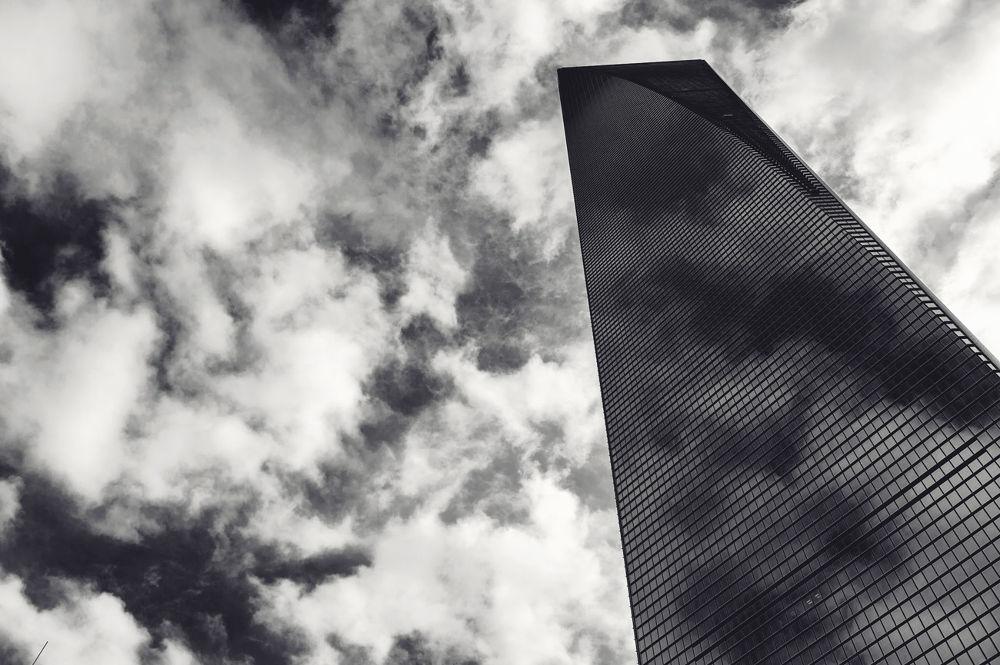 Shanghai by MAXIMPRO