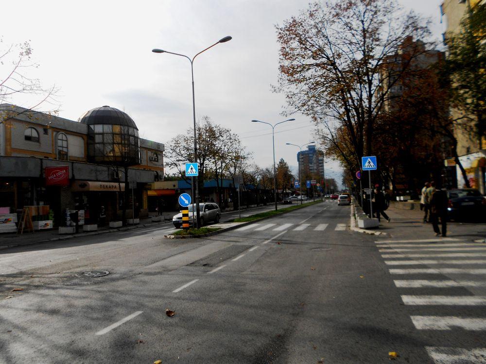 noon in my town by biljanapetrovic1048