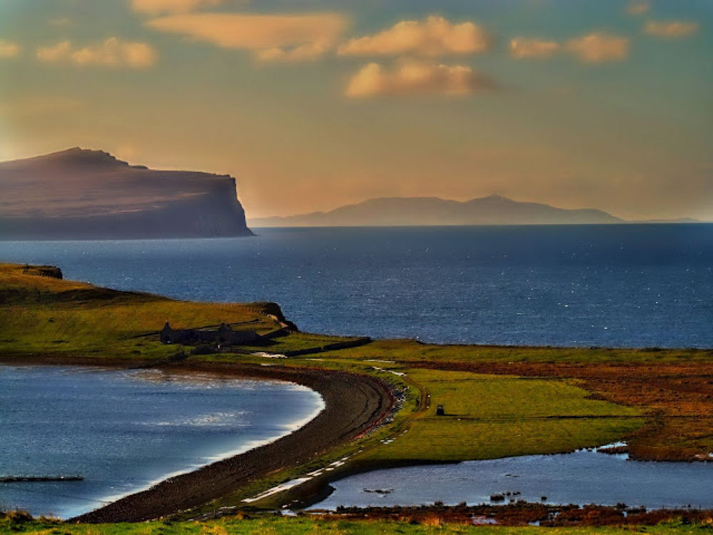 Isle of Skye. by gordonwestran