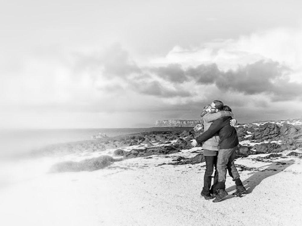 Love on The Rocks by gordonwestran