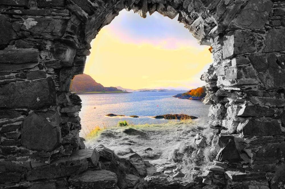 .The View by gordonwestran