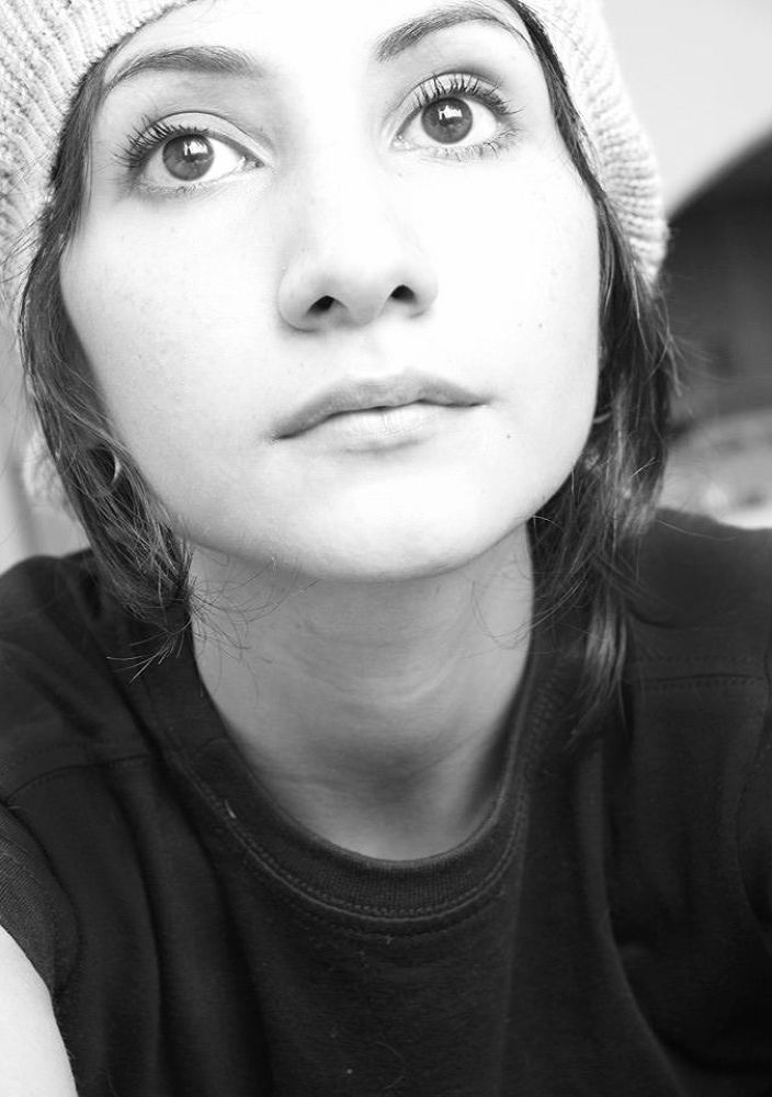 Photo in Random #portrait #black and white