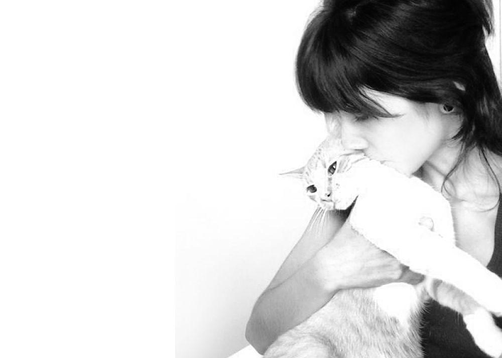 MY LOVE by MsJennyoung