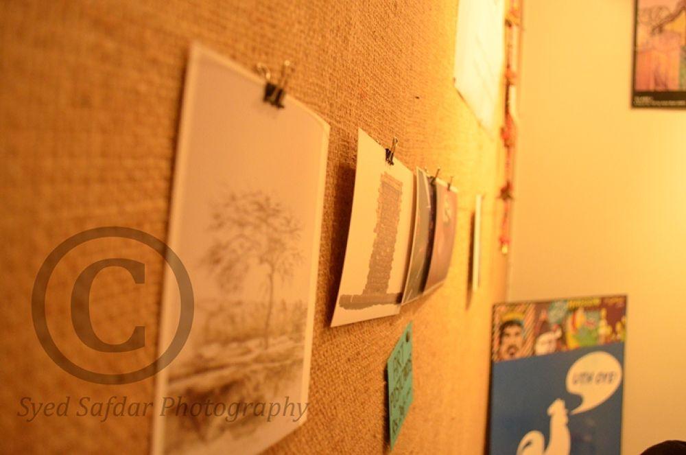 Photo wall Compr by syedsafdar