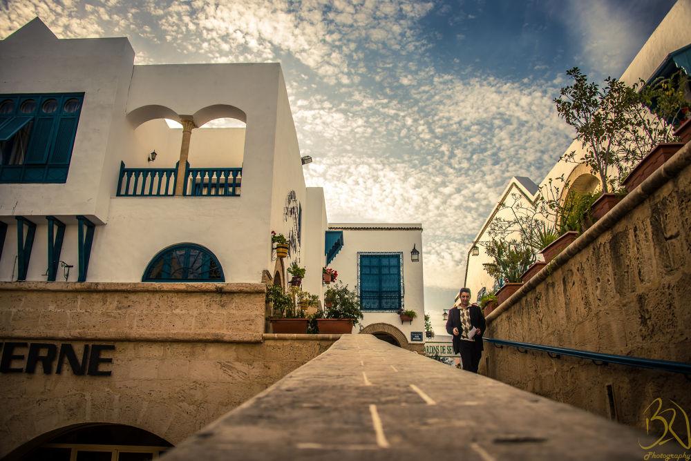 Tunisia ...  by Bari