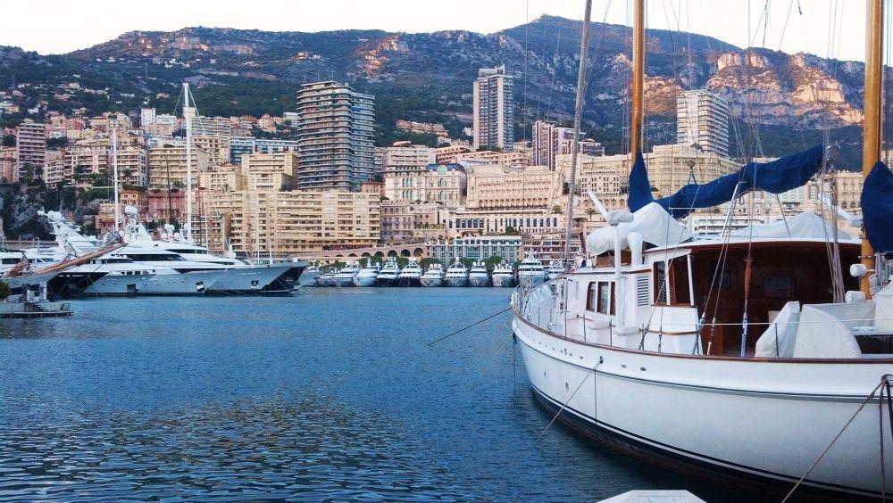 Monte Carlo by giancarlobarbieribologna