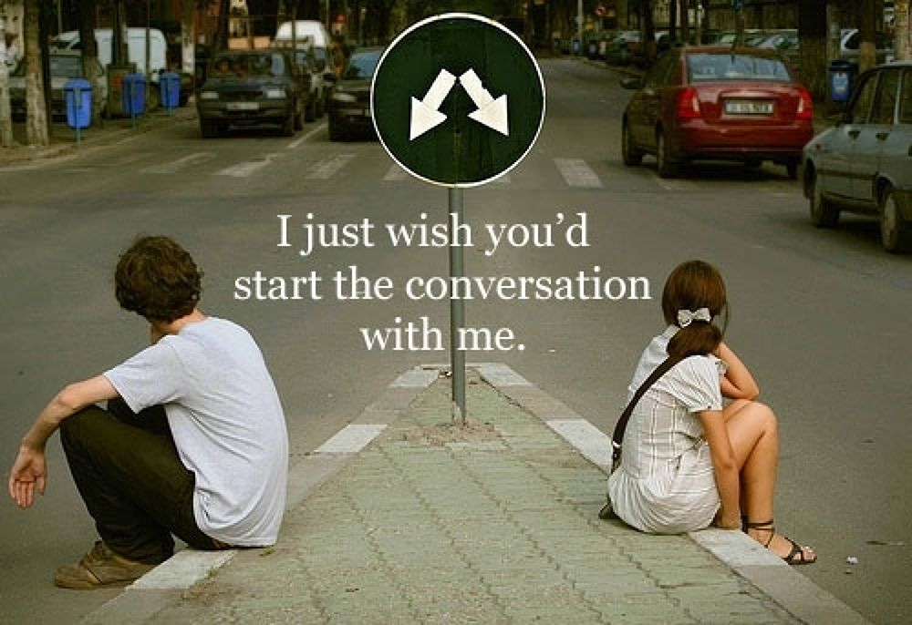 Start the conversation by mokhtarovich
