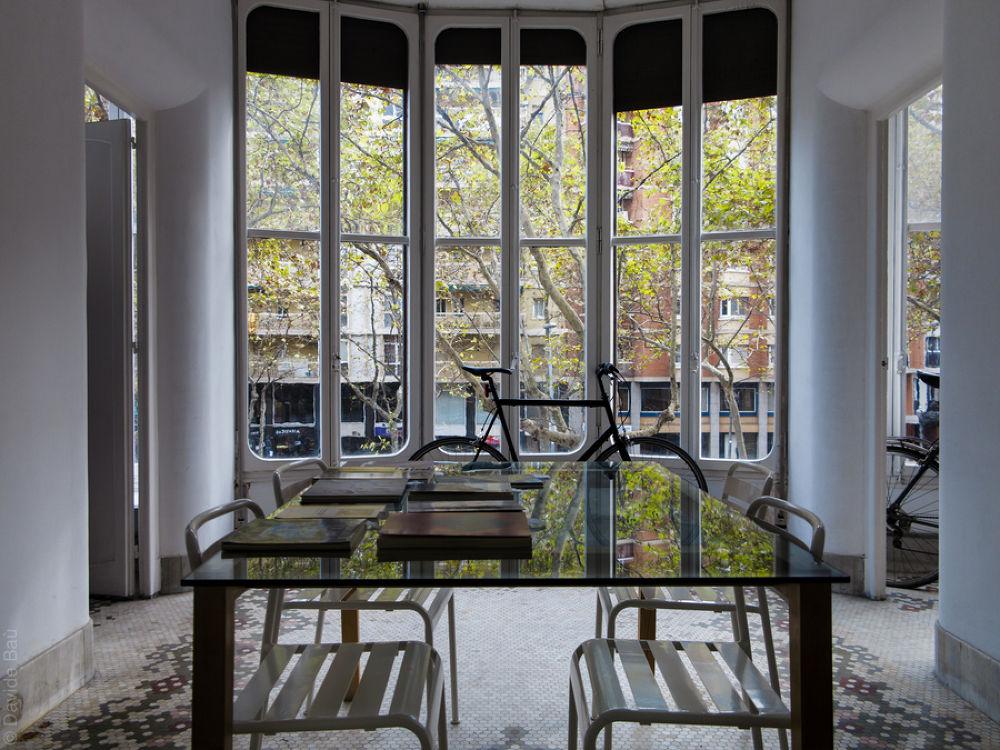 Casa Planells by dbau