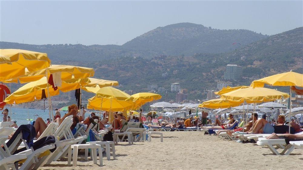 Photo in Random #beach #alanya #cleopatra